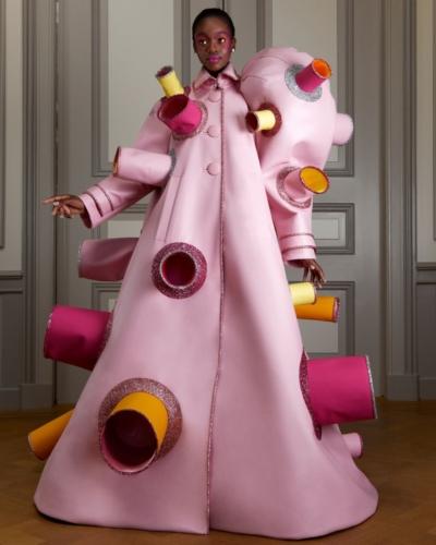 Viktor en Rolf, Change 2020 Mode, Haute couture