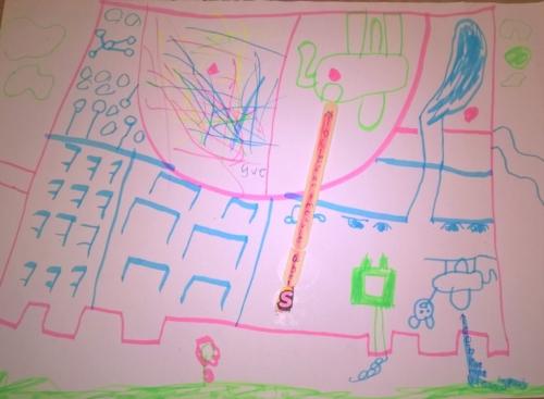 IJve Koole, 8 jaar, Onderdak